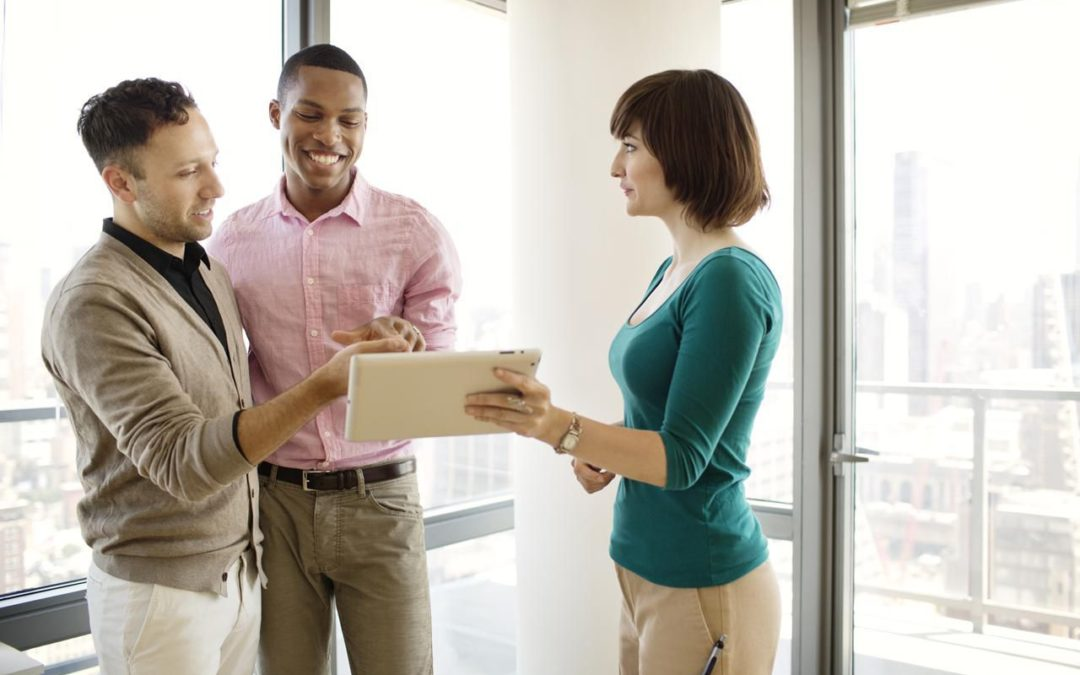 What to Expect When Working With a Realtor