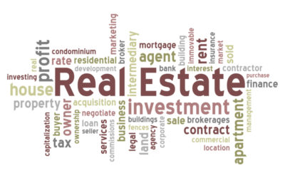 Real Estate Terminology to Know