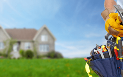 Summer Homeowner Maintenance Checklist