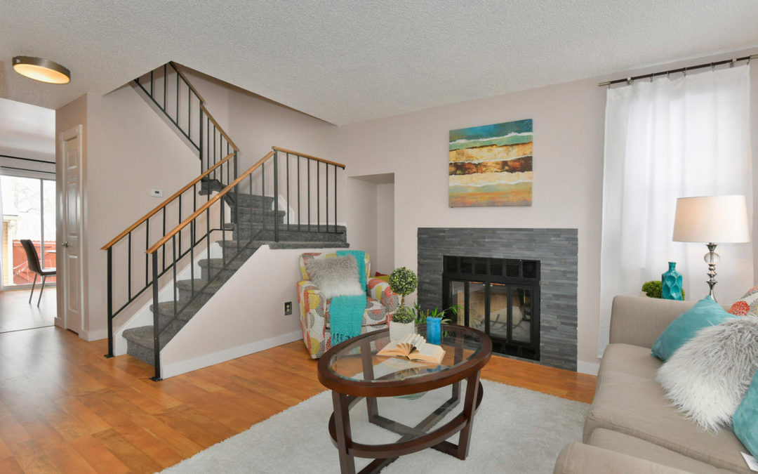 SOLD! Townhouse, Westminster, CO 80234
