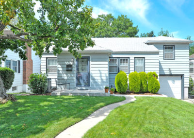 SOLD! Single Family Home, Denver, CO 80210