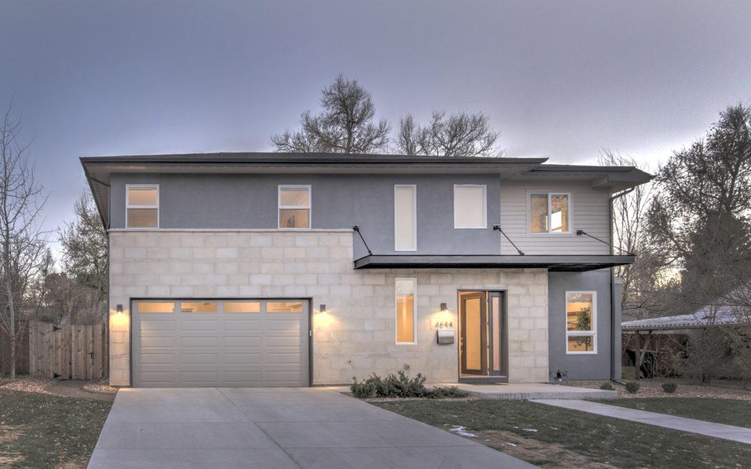 Represented Buyer Single Family Home, Denver, CO 80222