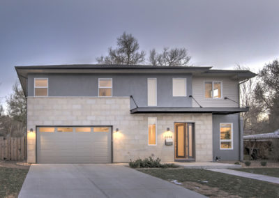 Represented Buyer Single Family Home, Denver, CO 80222