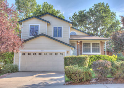 Single Family Home, Highlands Ranch, CO 80130
