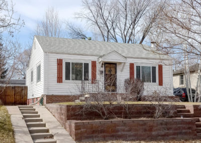 Single Family Home, Denver, CO 80210