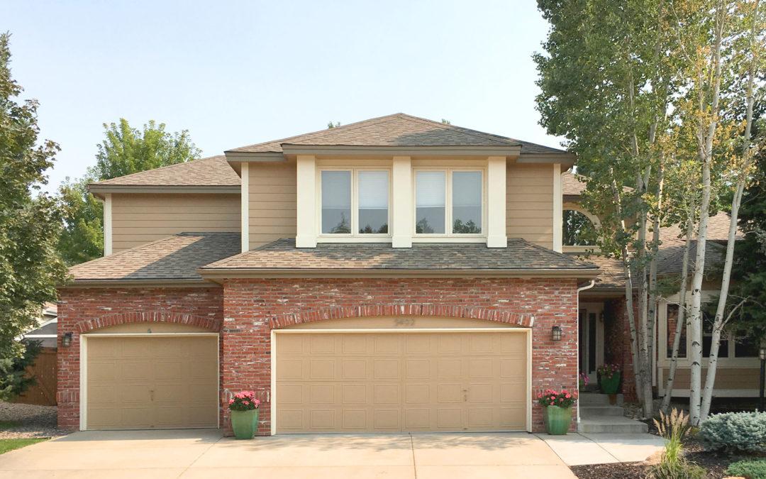 Represented Buyer Single Family Home, Centennial, CO 80015