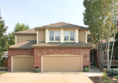 Represented Buyer Single Family Home, Centennial, CO 80015
