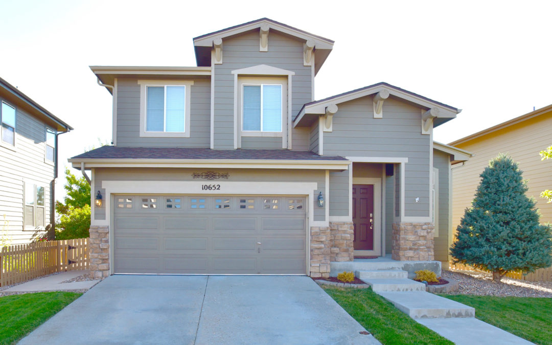 Represented Buyer Single Family Home, Highlands Ranch, CO 80130