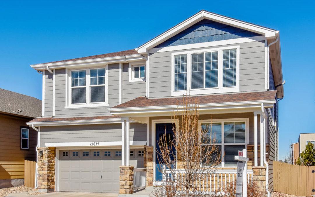 SOLD! Single Family Home, Centennial, CO 80112