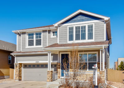 SOLD! Single Family Home, Centennial, CO 80112