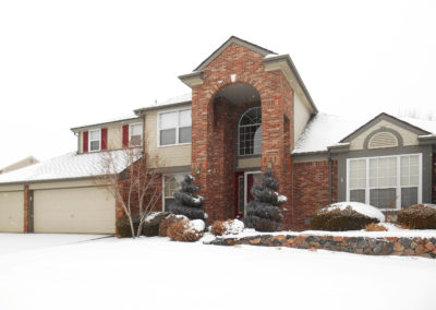 Single Family Home, Highlands Ranch, CO 80126