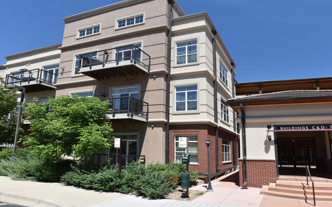 Represented Buyer Condominium, Greenwood Village, CO 80111