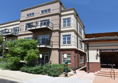 Represented Buyer Condominium, Greenwood Village, CO 80111