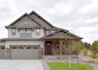 Represented Buyer Single Family Home, Aurora, CO 80016