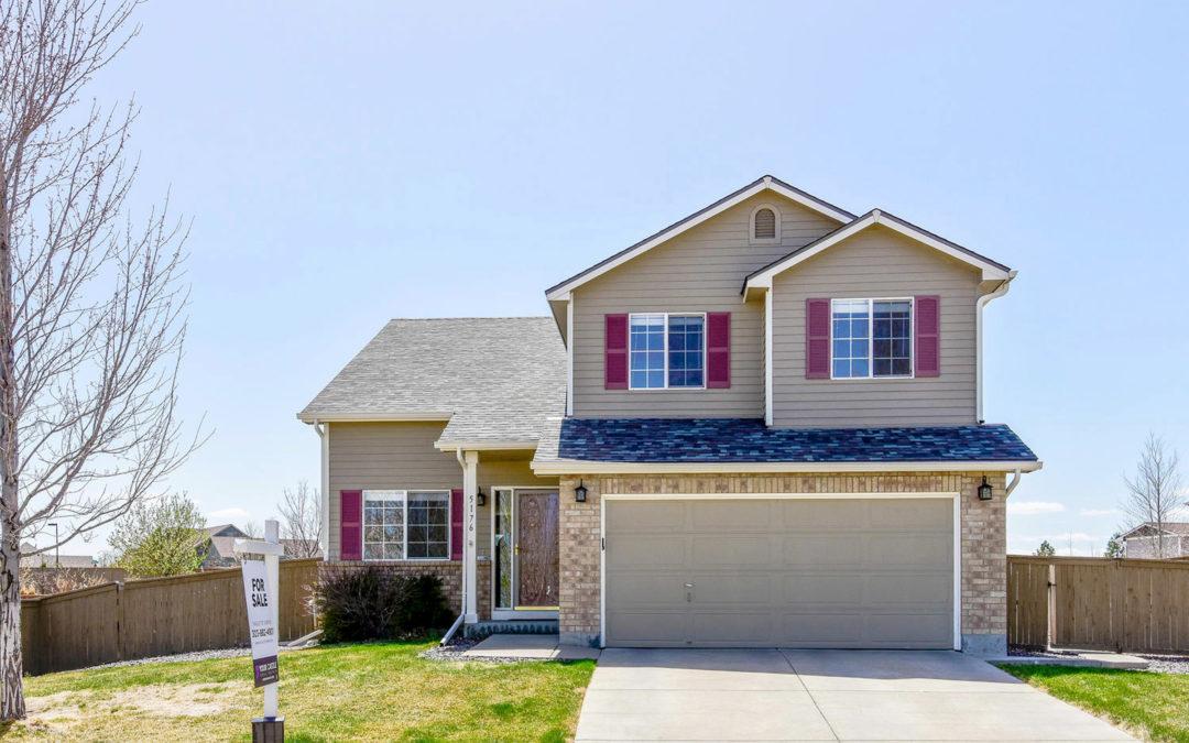 SOLD! Single Family Home, Castle Rock CO 80104