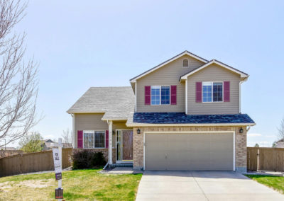 SOLD! Single Family Home, Castle Rock CO 80104