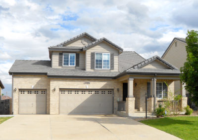 Single Family Home Parker, CO 80134