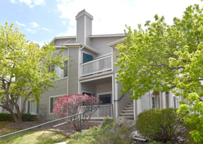 Represented Buyer Condominium, Highlands Ranch CO 80126