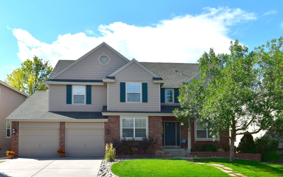 Represented Buyer Single Family Home, Highlands Ranch, CO 80129
